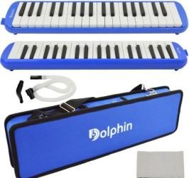 Detalhes do produto Escaleta Dolphin 37 Teclas Com Case