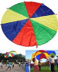 Detalhes do produto Parachutes 8 Alças