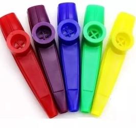 Detalhes do produto Apito Kazoo / Kids Play Kazoo