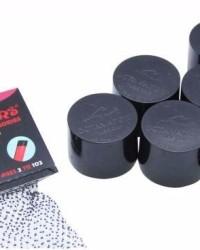 Detalhes do produto  Kit Tampa Oitavadoras Boomwhackers OC8G