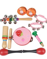 Detalhes do produto Bandinha Baby pink
