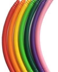 Detalhes do produto Caixa de Bamboflex - 14 unidades + Multi color grátis