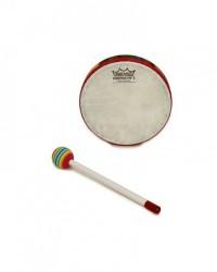 Detalhes do produto Remo Kids® Hand Drum - 15cm