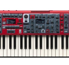 Detalhes do produto Nord Stage Keyboard 3 Compact