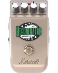 Detalhes do produto Pedal para Guitarra Regenerator RG1 MARSHALL
