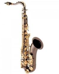 Detalhes do produto Saxofone Tenor Bb ST503-BG Preto Onix EAGLE