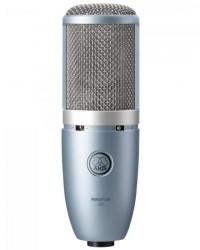 Detalhes do produto Microfone Perception 220 Prata AKG