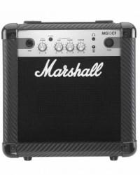Detalhes do produto Cubo para Guitarra MG10CF-B Preto MARSHALL