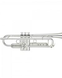 Detalhes do produto Trompete Bb YTR-8335RS Prateado YAMAHA