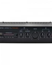 Detalhes do produto Amplificador 100W com Bluetooth VERSATIL PRO-610 Preto HAYONIK