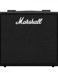 Detalhes do produto Cubo para Guitarra 25W CODE 25 Preto MARSHALL