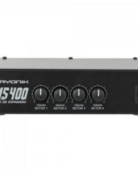 Detalhes do produto Modulo De Expansao Amplificado EMS 400 HAYONIK
