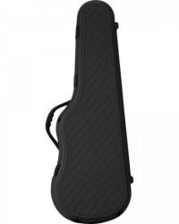 Detalhes do produto Case para Guitarra Les Paul CA102 Black PHX