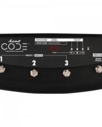 Detalhes do produto Pedal para Amplificador Code PEDL91009 MARSHALL
