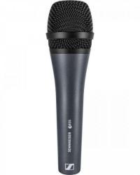 Detalhes do produto Microfone Dinâmico Cardióide E835 SENNHEISER