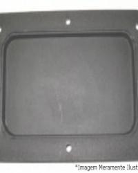 Detalhes do produto Espelho Plástico Cego 16.042-A LUDOVICO - PCT / 5