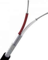 Detalhes do produto Cabo para Microfone X-30 Preto SANTO ANGELO - RL / 100