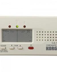 Detalhes do produto Afinador Cromático Para Qualquer Instrumento CA1 KORG
