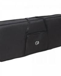 Detalhes do produto Capa Para Teclado 5/8 Nylon 600 Preto WORKING BAG