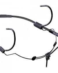 Detalhes do produto Microfone Auricular C520L Preto AKG
