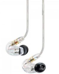 Detalhes do produto Fone de Ouvido SHURE In Ear SE215CL