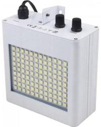 Detalhes do produto Strobo 108 LEDs 30W 110V Branco ALLTECHPRO