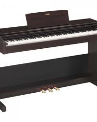 Detalhes do produto Piano Digital ARIUS YDP-103R Marrom YAMAHA