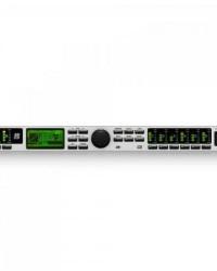 Detalhes do produto Processador Ultradrive Pro DCX2496LE BEHRINGER