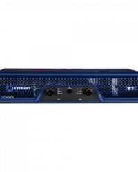 Detalhes do produto Amplificador 675W 8 Ohms 220V T-7 Azul CROWN