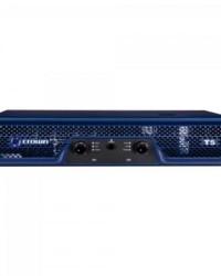 Detalhes do produto Amplificador 500W 8 Ohms 220V T-5 Azul CROWN
