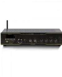 Detalhes do produto Amplificador Slim 3000 Optical BT APP FRAHM