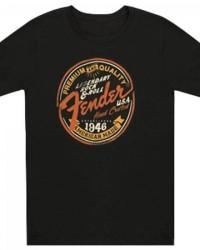 Detalhes do produto Camiseta Legendary Rock and Roll M FENDER
