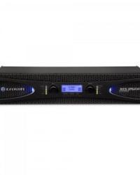 Detalhes do produto Amplificador 1550W RMS 110V XLS 2502 0 CROWN