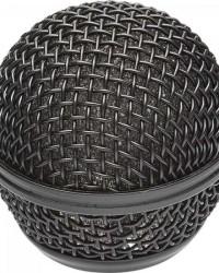 Detalhes do produto Globo Metálico para Microfone 50mm Preto MXT