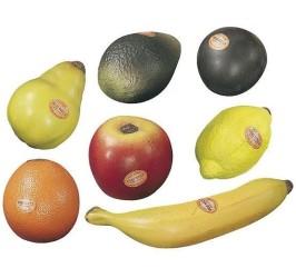 Detalhes do produto Fruit Shakes Remo -  kit com 7chocalhos