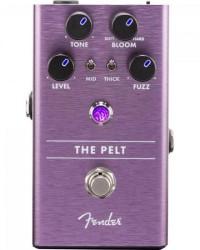 Detalhes do produto Pedal Para Guitarra The Pelt Fuzz FENDER