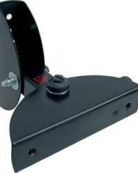 Detalhes do produto Suporte Para Caixa de Som Regulável Preto LUDOVICO