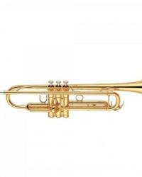 Detalhes do produto Trompete Laqueado Bb YTR6335 YAMAHA