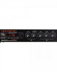 Detalhes do produto Amplificador 50W RMS com Gongo Eletrônico PRO510 HAYONIK