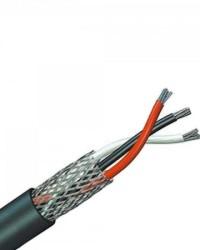Detalhes do produto Fio T 4x22 Preto KMP/RFS Audioflex RFS - RL / 100