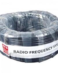 Detalhes do produto Fio Audioflex E 4X26 Preto KMP/RFS - RL / 100