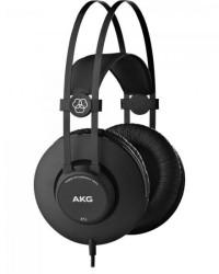 Detalhes do produto Fone de Ouvido Profissional K52 Preto AKG