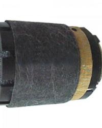 Detalhes do produto Cápsula para Microfone LDM33-CR SM58 P4 B BK Original LESON