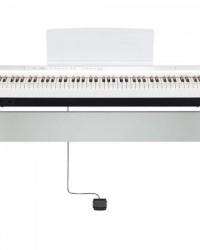 Detalhes do produto Estante Para Piano YAMAHA L125WH P125 Br