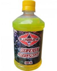 Detalhes do produto Tinta Invisível para Luz Negra 500ml Amarelo LASERLED