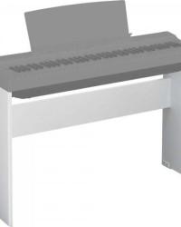 Detalhes do produto Estante para Teclado L121 Branca YAMAHA