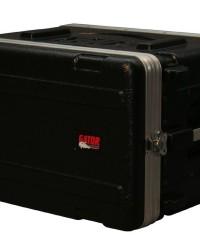 Detalhes do produto Case Rack Small 19 Polieti. Militar/6Un - GR-6S - GATOR