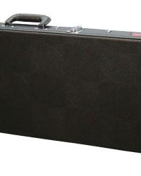Detalhes do produto Case p/Guitarra em Madeira Revest. em PVP - GWE-ELEC - GATOR