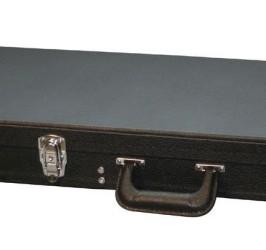Detalhes do produto Case Largo p/Guitarra - GWE-ELEC-WIDE - GATOR