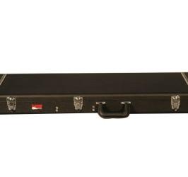 Detalhes do produto Case para Guitarra em Madeira - GW-ELETRIC - GATOR